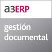 a3ERP gestión documental