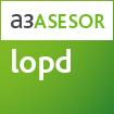 a3 LOPD